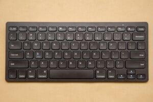 Mejores teclados bluetooth