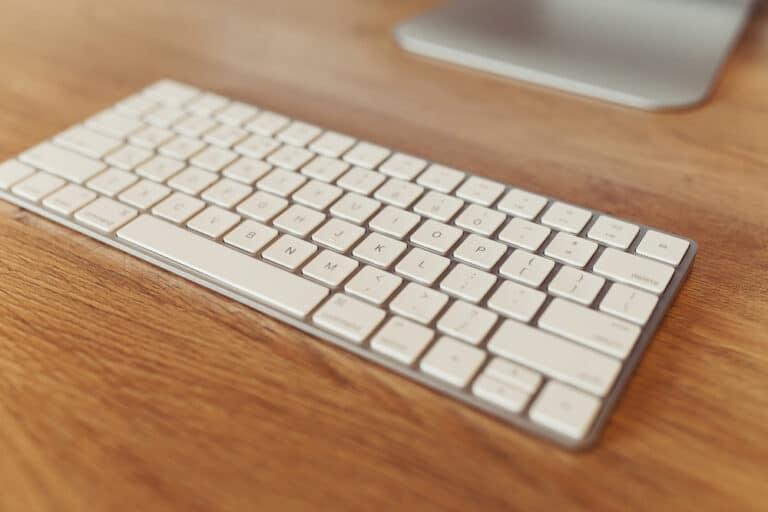Mejores teclados inalámbricos ¿Cómo elegir el mejor?