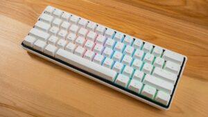 teclados 60%