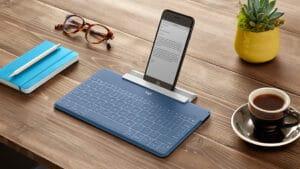 mejores teclados para iphone