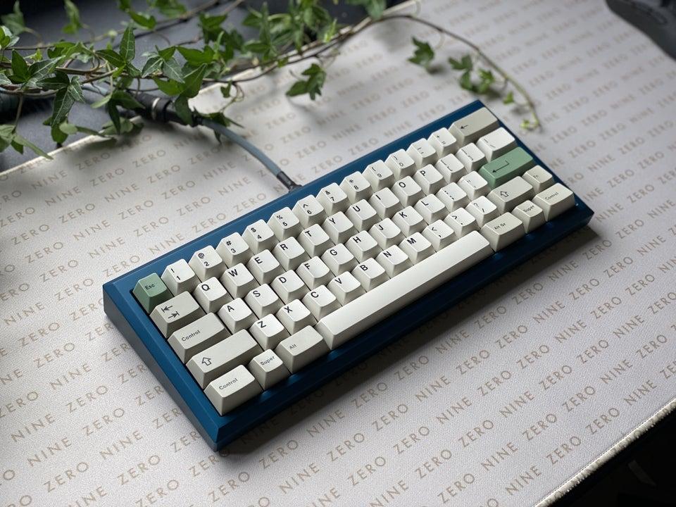que es un teclado