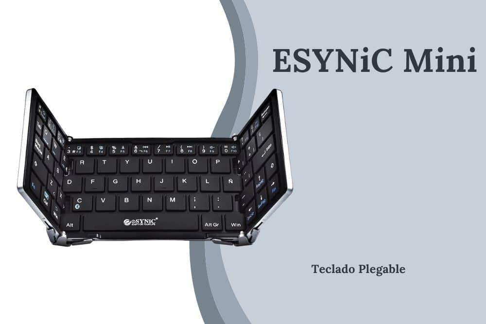 teclado pegable para iphone